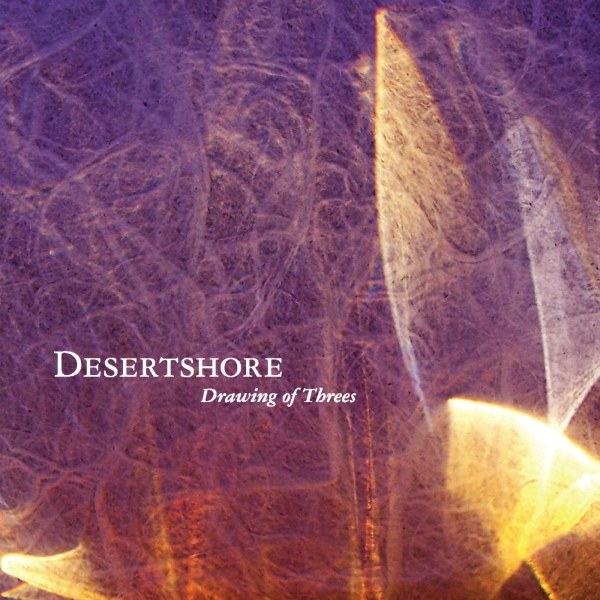 Desertshore - Drawing of Threes