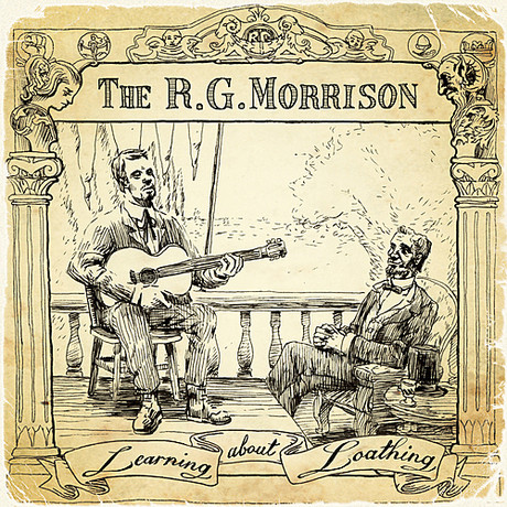 The R.G.Morrison - Learning About Loathing