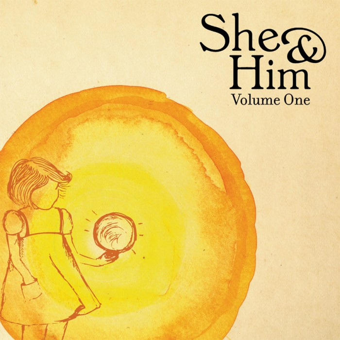 She Him Volume 1