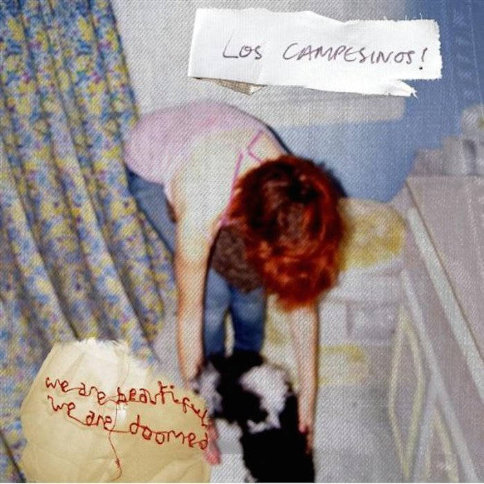 los campesinos-wearebeautiful